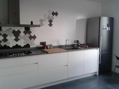 Ristrutturazione appartamento Trieste 1i